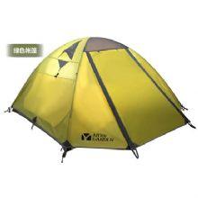Mobi Garden 牧高笛 冷山4 露营 帐篷 多人 三季