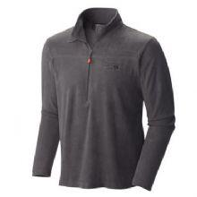 Mountain Hardwear  OM6641 保暖 抓绒衣 男款