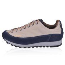 CRISPI  CANVEE GTX 低帮 帆布 徒步鞋 男款