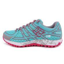 Columbia 哥伦比亚 DL2193 越野 跑鞋 女款