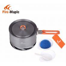 Fire-Maple 火枫 盛宴 K2 集热 单锅