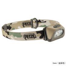 PETZL  E89BHB 头灯 TACTIKKA +RGB