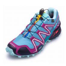 Salomon 萨洛蒙 SPEEDCROSS 3 GTX 越野 跑鞋 女款