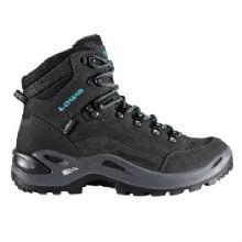 LOWA  RENEGADE GTX 中帮 登山鞋 女款