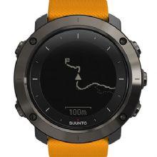 SUUNTO 颂拓 TRAVERSE 远征 GPS 智能 腕表