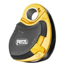 PETZL  P46 高效率 防丢失 滑轮 PRO