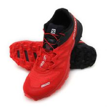 Salomon 萨洛蒙 S-LAB SENSE 5 ULTRA SG 越野 跑鞋 男款