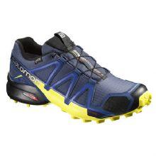 Salomon 萨洛蒙 SPEEDCROSS 4 GTX 越野 跑鞋 男款