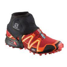 Salomon 萨洛蒙 329166 跑步 护踝 TRAIL GAITERS LOW