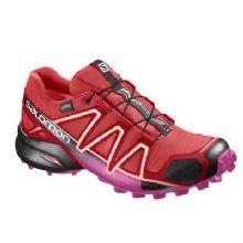 Salomon 萨洛蒙 SPEEDCROSS 4 GTX 越野 跑鞋 女款