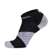 Salomon 萨洛蒙 SPEED PRO 户外 跑步 运动 短袜 男女款