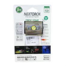 NEXTORCH 纳丽德 LED 户外 头灯 TREK STAR (升级版)