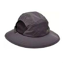 MILLET 觅乐 MIV6534 速干帽 遮阳帽 MXP II HAT