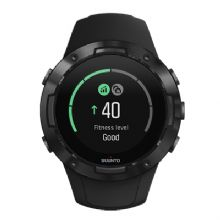 SUUNTO 颂拓 SS050303000 GPS 腕表 SUUNTO 5 G1 ZH ALL BLACK